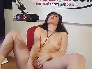 Amateur radio rotator - Gode dans le cul pour julia gomez sur lsf radio