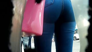 rabo no jeans (ass in jeans) 084
