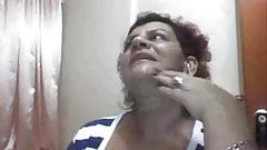 Granny in a Cam R20
