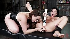 Joanna Angel Serves