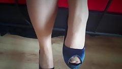 Foot Fetish 19
