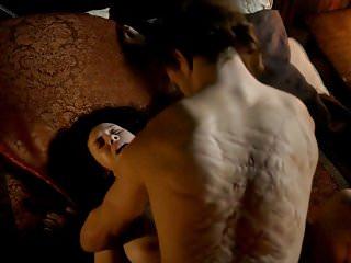 Caitriona Balfe Nude Sex In Outlander  ScandalPlanet.Com