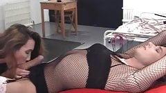 Lisab - Sissy Pegging