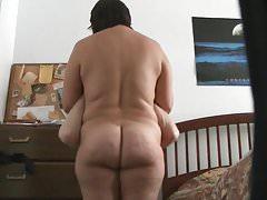 Luanne lovely chunky butt !