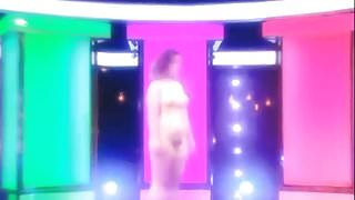 UK nude dating show