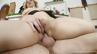 Tattooed Blonde Babe Eagerly Gobbles Hard Cock.mp4