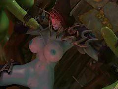 World of Warcraft - GFY Compilation