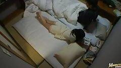 Yuu Shinoda Naughty Asian chick gets her wet pussy fingered