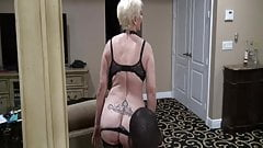 Granny Strips For Black Boy.