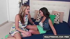 RealityKings - We Live Together - Brianna Oshea Shae Summers
