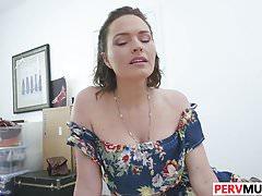 Stepsons Big Penis In Nubile Krissy Lynn