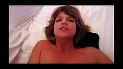 Milfy Mom cums hard from anal orgasm…