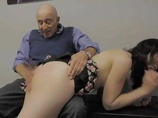 David Choe AMA Sarah Shevon's ASS gets Spanked!