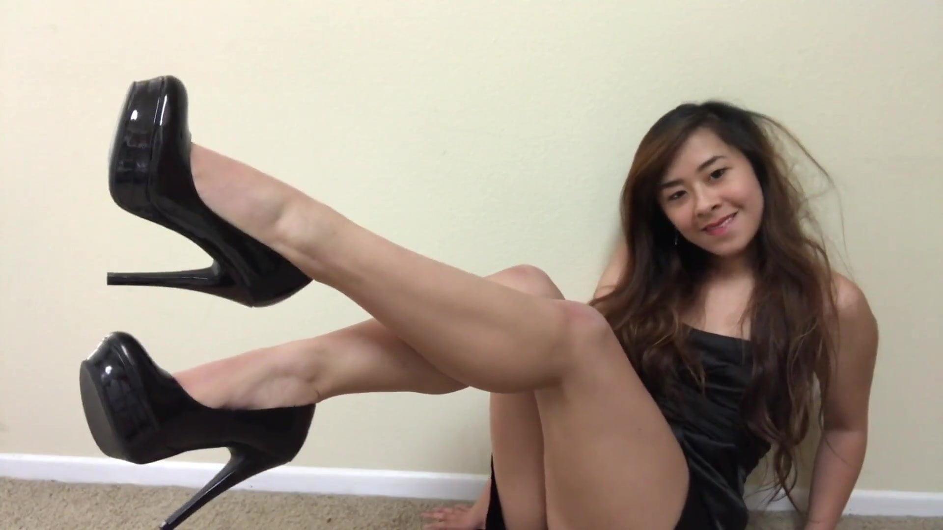 free Asian dildo