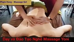 Massage Yoni cho Nu's Thumb