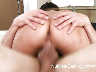 Nubiles Casting Squirting Asian Teen Really Wants This Job