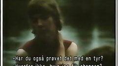 Swedish Movie Classic - FABODJANTAN (part 2 of 2 )