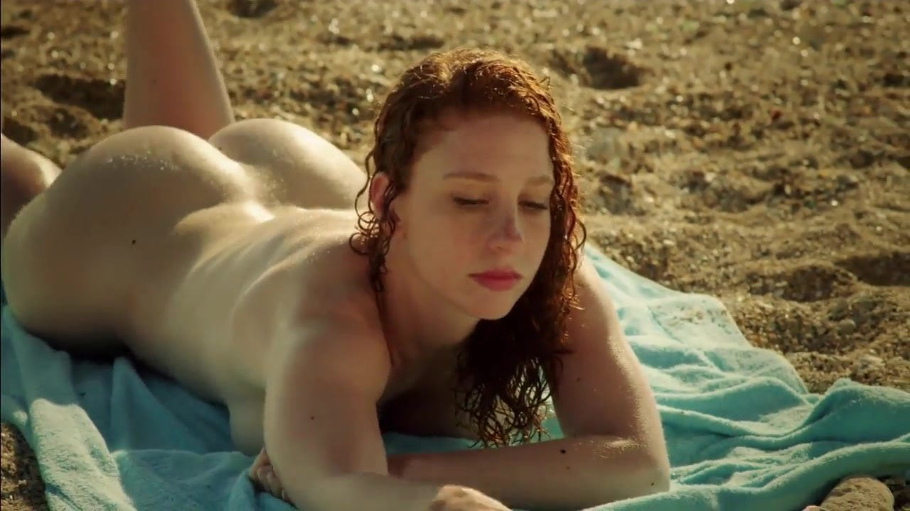 Celeb Redhead Naked Celeb Tube Hd Porn Video C8 - Xhamster-2830