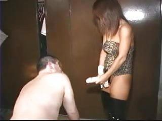 Mistress Kelly & Cockwhore