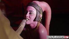 Πιθανόν να σας αρέσουν και αυτά τα βίντεο: Jedi General Aayla Secura is captured.