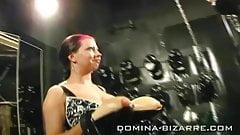 Rubberslave