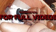 Сексуальная толстушка с большими сисечками Nicki Nasty