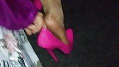 high heels action 9