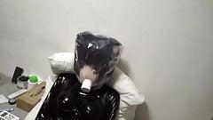 Kigurumi UCM Breathplay Test