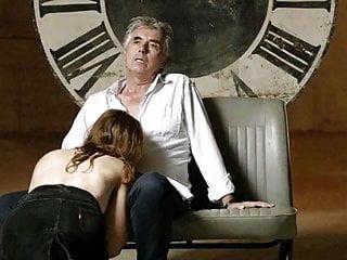 Download video bokep Antje Monning Topless Blowjob on ScandalPlanet.Com Mp4 terbaru