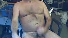 old cum