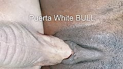 I m breeding my black worker.Cuckold husband waits