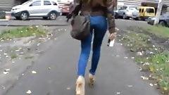 walking ass vol.4 following ass vol.1