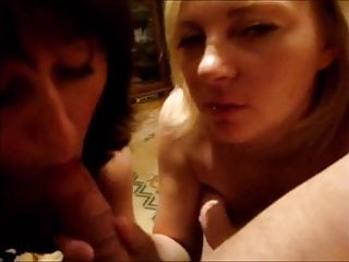 Shameless blowjob compilation 3 - Cum on face