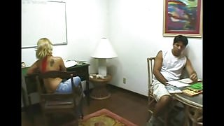 Teacher from Rio