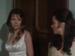 Ingrid Pitt. Kate O'Mara. Madeline Smith -The Vampire Lovers