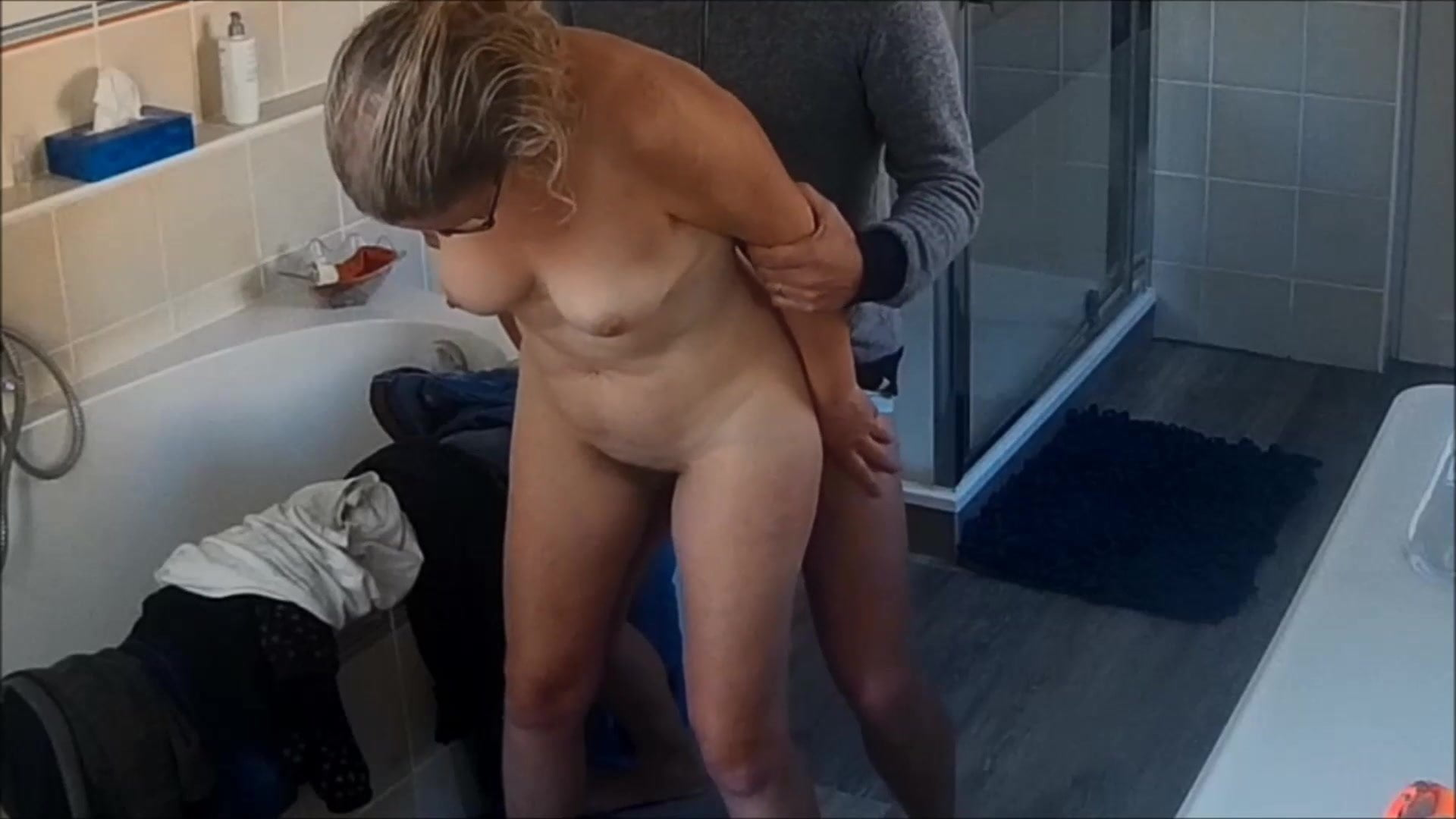 Real homemade amateur sex
