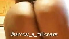 negger big ass