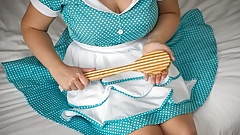 Asking For a Spanking: An ABDL Audio Story