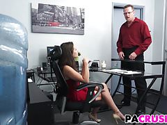 Fathers Deception With Cassidy Klein