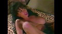retro latina anal