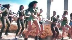 Katrina Kaif hot thighs