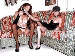 Videoclip - My Woman - BDSM