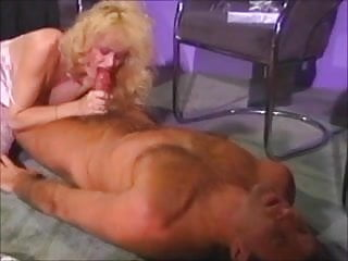 Vintage-Retro Blowjobs 8