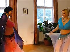 Czech Ladies, Bellydance 1 (Recolored)