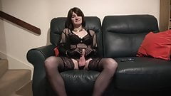 Sophie Strokes 2