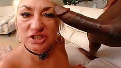 SLEEZY SLUT ASS FUCKED BY BBC