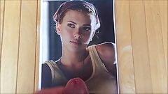 Tribute Scarlett Johansson