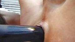 Bicouple - Dildo and Fisting