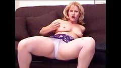 Sammi Never Wears Panties JOI