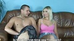 Czech First Time Porn - Czech First Video Porn Videos: czechfirstvideo.com   xHamster